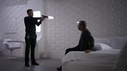 Fitz shoots Radcliffe LMD
