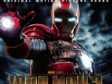 Iron Man 2/Banda sonora
