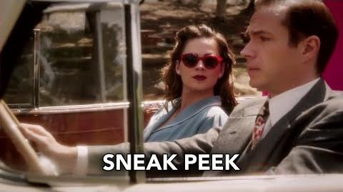 "Marvel's Agent Carter 2x01 ""The Lady in the Lake"" - Sneak Peek 1"