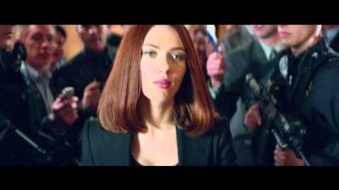 Marvel España Capitán América El Soldado de Invierno Spot