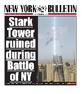 NYB Stark Tower