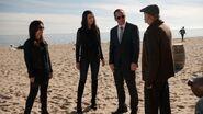 Phil-Coulson-Sif-Melinda-May-Beach-Investigation