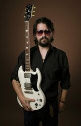 Shooter Jennings (actor)