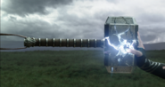 Thor Ragnarok Teaser 8