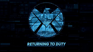 Agents of S.H.I.E.L.D. S3 Key Art