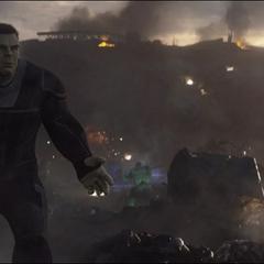Banner sugiere devolver las Gemas del Infinito.