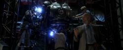 Building the Iron Monger Suit