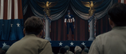 Captain America (November 1943)
