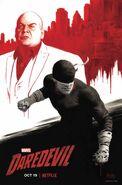 Daredevil NYCC Poster