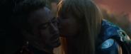 Death of Tony Stark