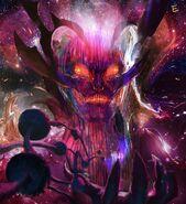Doctor Strange 2016 concept art 13