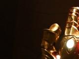 Fake Infinity Gauntlet