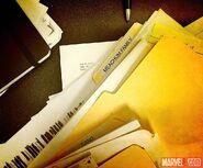 Hogarth Iron Fist Files
