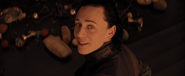Loki joins Thor (Deleted Scene)