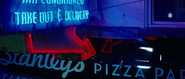 Stanley's Pizza Parlor