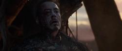 Tony Dying