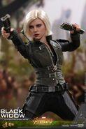 Black Widow Infinity War Hot Toys 7
