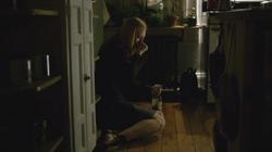 DD112 - Karen in her kitchen
