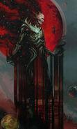 Doctor Strange 2016 concept art 27