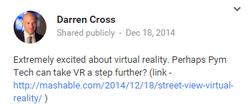Google Cross 2