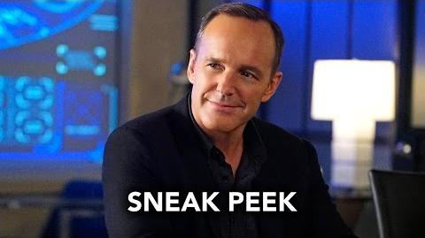 "Marvel's Agents of SHIELD 4x02 Sneak Peek 2 ""Meet the New Boss"" (HD)"