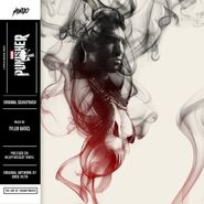 Punisher Mondo Soundtrack Cover