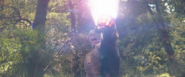 Thanos infinity beam