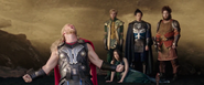 The Tragedy of Loki of Asgard 2