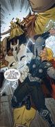 Thor vs Kurse
