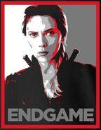 Avengers Endgame promo art 7