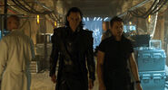 Loki and Hawkeye deleted scene 5