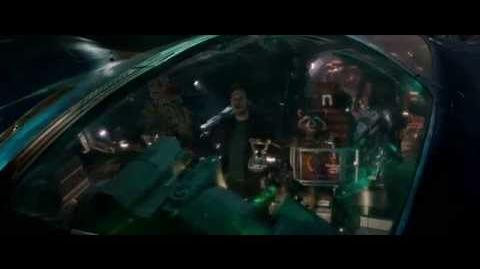 Marvel's Guardians of the Galaxy - TV Spot 10