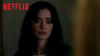 Marvel's Jessica Jones Season 3 Clip 'I Didn't Need You To Save Me' Netflix