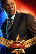 Nick Fury (Captain Marvel)