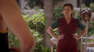 Peggy Carter - Hands on Hips (2x02)