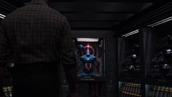 Captain America's Uniform (The Avengers)