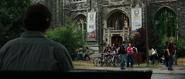 Culver University front