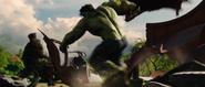 Emil Blonsky vs. Hulk