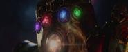 Four Stones (Infinity Gauntlet - Infinity War)