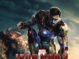 The Art of Iron Man 3