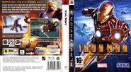 IronMan PS3 AT Box