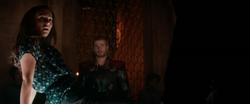 Jane meets Odin