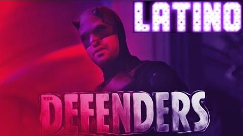 Marvel - The Defenders Tráiler 2 Doblado Español Latino Oficial Netflix Comic-Con 2017