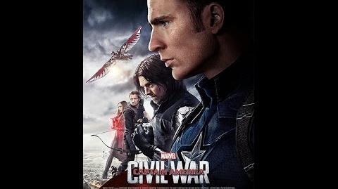 Mischa Chillak - Ready or Not (Captain America Civil War - Safest Hands TV Spot Music) EXTENDED