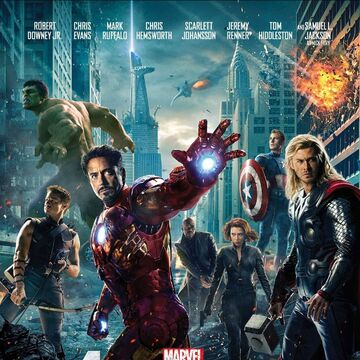 The Avengers | Marvel Cinematic Universe Wiki | Fandom