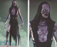 Avengers Infinity War Red Skull concept art 18