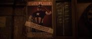 Captain America Tour Cancelled
