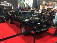 Hell Charger SDCC AoS S4