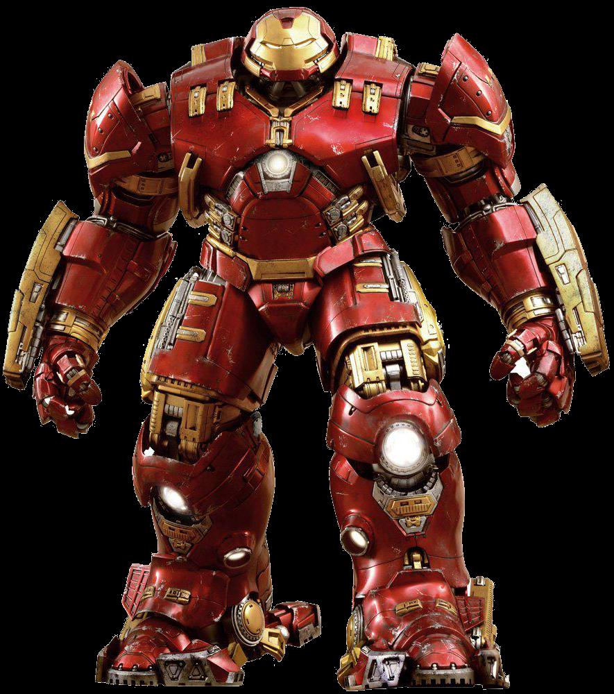 armadura de iron man mark xliv marvel cinematic