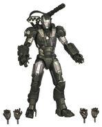 Legends war machine 2